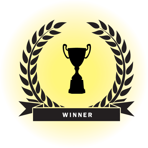 Award graphic
