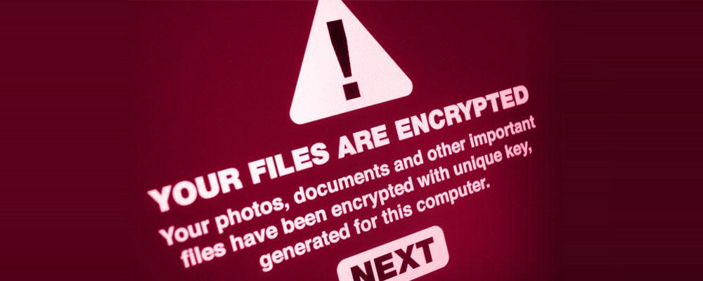 Computer screen alert